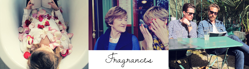 Our Fragrances