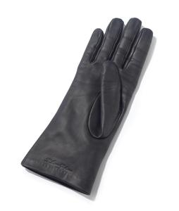 Scented Leather Gloves