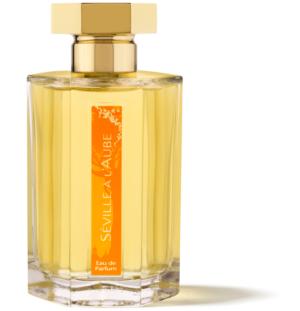 Séville à l'Aube - Eau de Parfum
