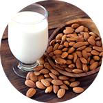 Fragrance Note: Almond milk