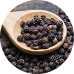 Fragrance Note: Black pepper