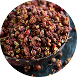 Fragrance Note: Sichuan pepper