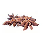 Fragrance Note: Star anise