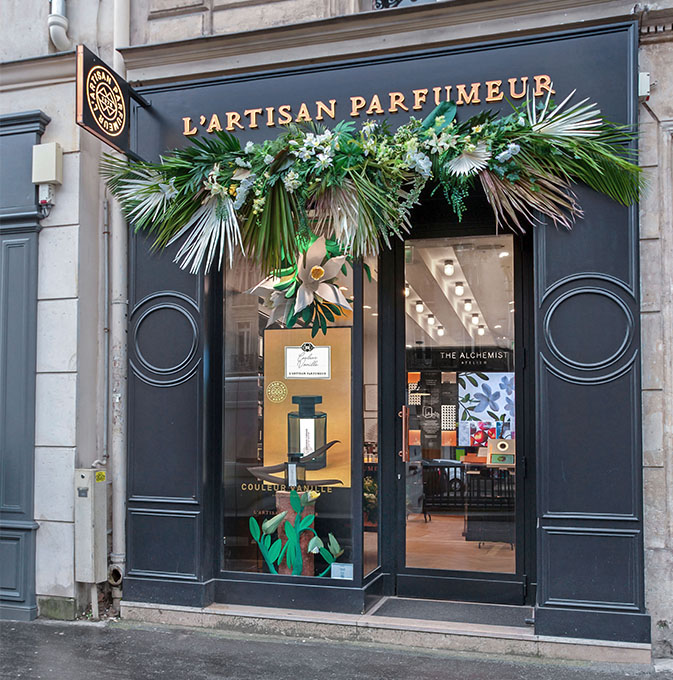Boutique Saint-Germain