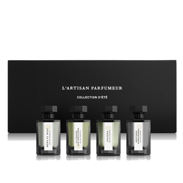 Light fragrance set