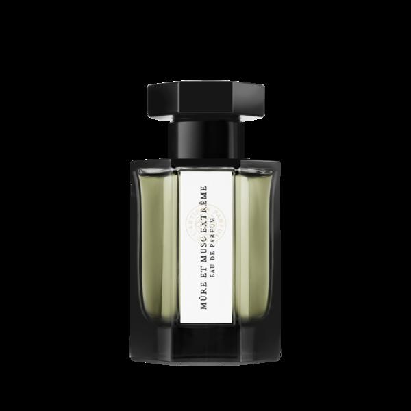 M re et musc extr me eau de parfum l 39 artisan parfumeur for Mure et musc l artisan parfumeur