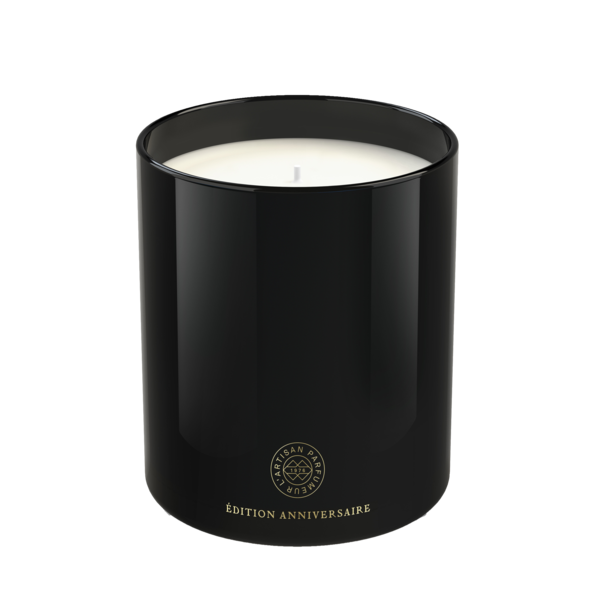 Mûre et Musc - 250g Anniversary candle