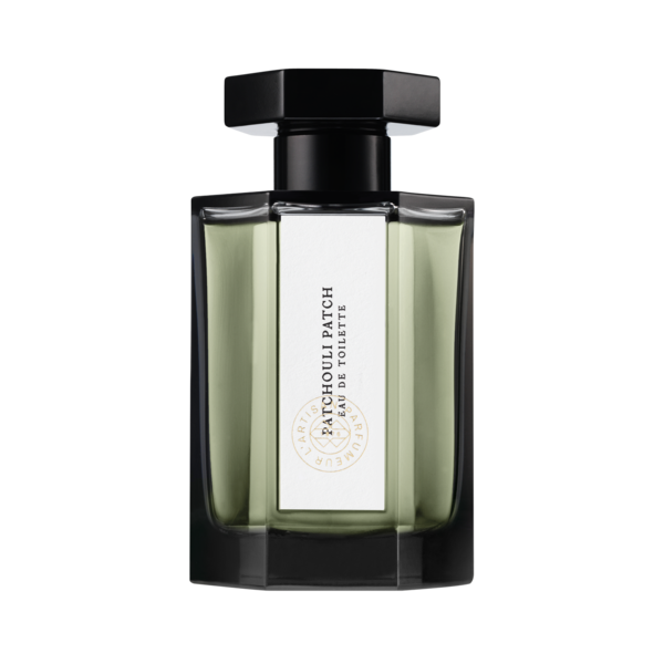 Patchouli Patch - Eau de Toilette
