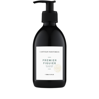Premier Figuier - Shower gel