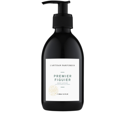 Premier Figuier - Body lotion