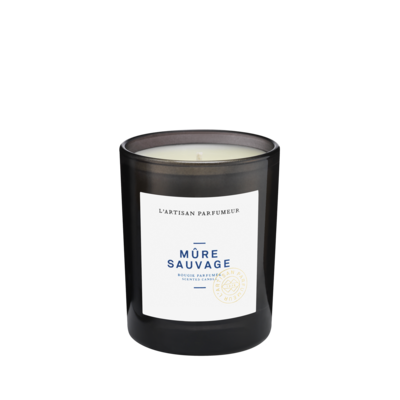 Mûre Sauvage - 70g Candle