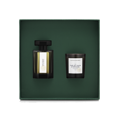 Gift Set - The Gourmand
