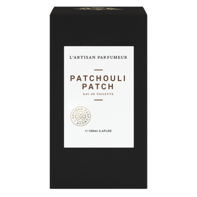 Patchouli Patch - Eau de Toilette 100ml