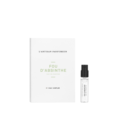 Fou d'Absinthe - 1.5ml sample