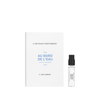Au Bord de L'Eau - 1.5ml sample