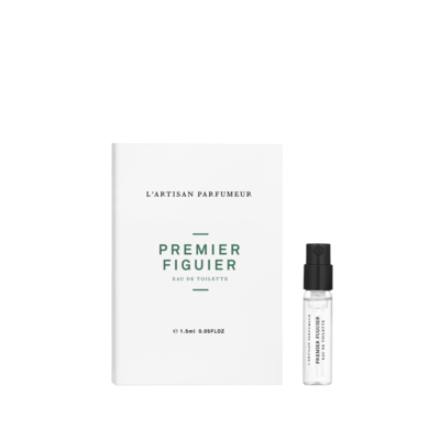 Premier Figuier - 1.5ml sample