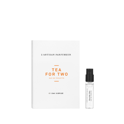 Tea for Two - 1.5ml sample